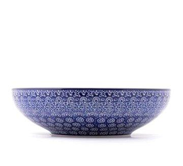 Serving Bowl Lace