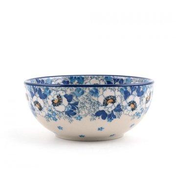 Rijst Bowl Lady