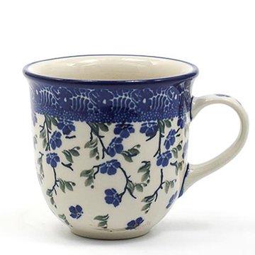 Senseo mug Ivy
