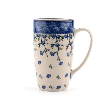 Coffee to go Mug Ivy