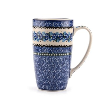 Coffee to Go Mug Fresh Water