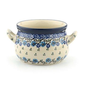 Soepkom Royal Blue